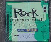 Rock Instrumental Classics, Vol. 1: The Fifties CD Cover Art