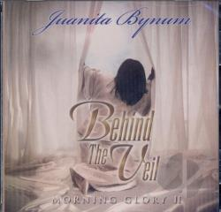 Bynum, Juanita - Morning Glory, Vol. 2: Be Still CD Cover Art