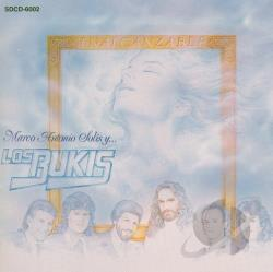 Los Bukis / Solis, Marco Antonio - Inalcanzable CD Cover Art