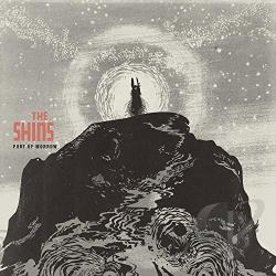 Shins - Port of Morrow CD Cover Art