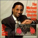 Fletcher, Michael - Live CD Cover Art