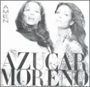 Azucar Moreno - Amen CD Cover Art