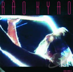 Kyao, Rao - Dancas De Rua CD Cover Art