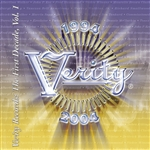 Verity: The First Decade, Vol. 1 CD Cover Art