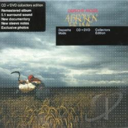 Depeche Mode - Broken Frame CD Cover Art