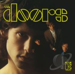 Doors - Doors CD Cover Art