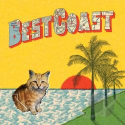 Best Coast - Crazy for You CD Cover Art