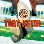 Keith, Toby - Pull My Chain CD Cover Art