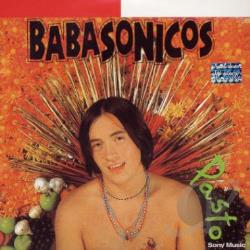 Babasonicos - Pasto CD Cover Art