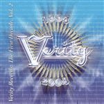 Verity: The First Decade, Vol. 2 CD Cover Art