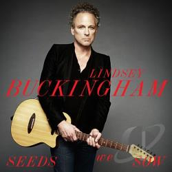 Buckingham, Lindsey - Seeds We Sow CD Cover Art