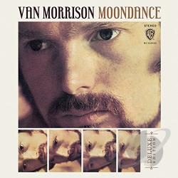 Van Morrison – Moondance (Expanded Edition) (2 CD)