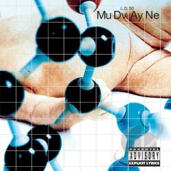 Mudvayne - L.D. 50 CD Cover Art