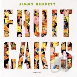 Buffett, Jimmy - Fruitcakes CD Cover Art
