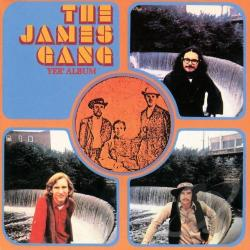 James Gang - Yer' Album CD Cover Art