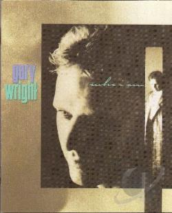 Wright, Gary - Who I Am CD Cover Art