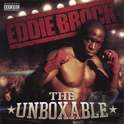 Brock, Eddie - Unboxable CD Cover Art