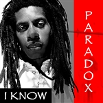 Paradox - I Know DB Cover Art