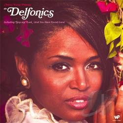 Delfonics / Younge, Adrian - Adrian Younge Presents the Delfonics CD Cover Art