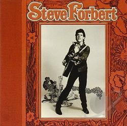 Forbert, Steve - More Young, Guitar Days CD Cover Art
