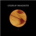 Coldplay - Parachutes DB Cover Art