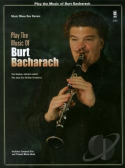 McGarity, Lou - Music Of CD Cover Art