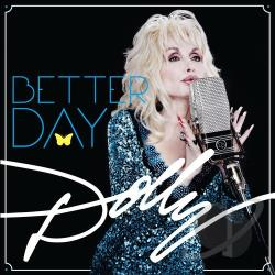 Parton, Dolly - Better Day CD Cover Art