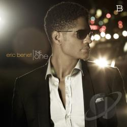 Benet, Eric - One CD Cover Art