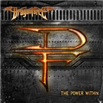Dragonforce - Power Within (Special Edition) DB Cover Art