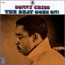 Sonny Criss The Beat Goes On
