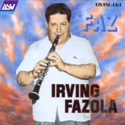 Fazola, Irving - Faz CD Cover Art