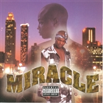 Miracle - Miracle CD Cover Art