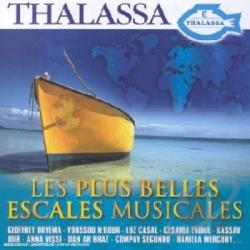 Thalassa - Best Of CD Cover Art