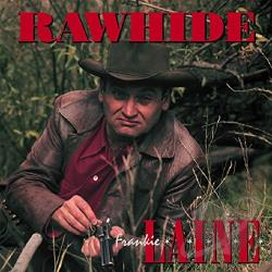 Laine, Frankie - Rawhide CD Cover Art