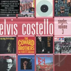 Elvis Costello - Singles, Volume 3