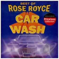 Car Wash Disco Album
