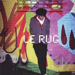 Lerug - Bleenex CD Cover Art
