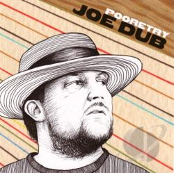 Dub, Joe - Pooretry CD Cover Art