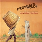 Whalum, Kirk - Promises Made: The Millennium Promise Jazz Project CD Cover Art