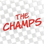 Champs - Champs DB Cover Art