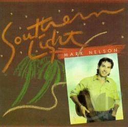 Nelson, Mark - Southern Light CD Cover Art