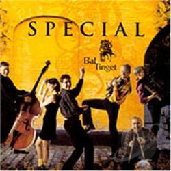 Baltinget - Special CD Cover Art