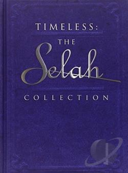 Selah - Timeless: The Selah Collection CD Cover Art
