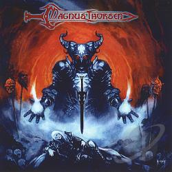 Thorsen, Magnus - Origin of Storms CD Cover Art