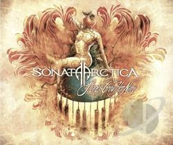 Sonata Arctica (Heavy Metal) - Stones Grow Her Name CD Cover Art