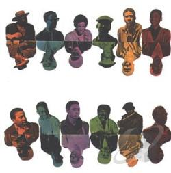Har-You Percussion Group - Har-You Percussion Group CD Cover Art