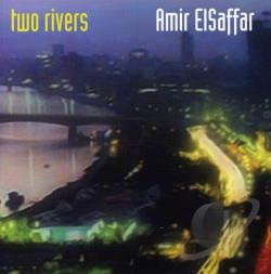 ElSaffar, Amir - Two Rivers CD Cover Art