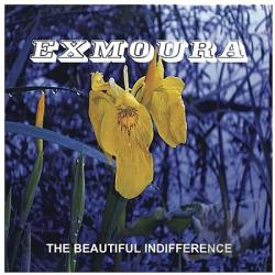 Exmoura - Beautiful Indifference CD Cover Art