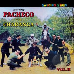 Pacheco, Johnny - Pacheco y Su Charanga CD Cover Art