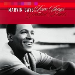 Gaye, Marvin - Love Songs: Greatest Duets CD Cover Art